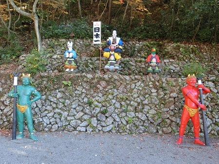 犬山 桃太郎神社