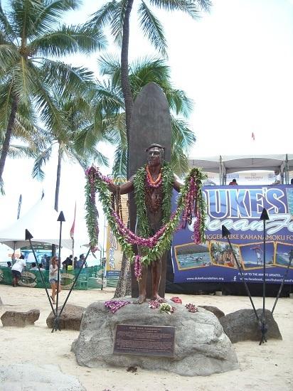 2015年8月ハワイ