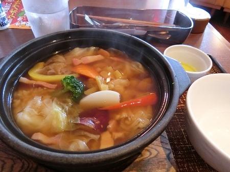 スープごはん ~栗とごろごろ野菜 単品