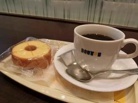 ドトールコーヒー名古屋栄店